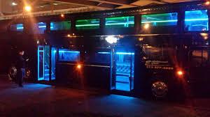 Double Decker Bus Floor Plan Two Floor Party Bus U2013 Gurus Floor
