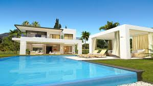 modern villa for sale off plan in marbella golden mile