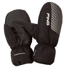 ping thermal winter mitts clubhouse golf