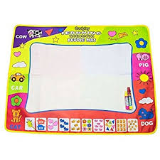 amazon aquadoodle travel doodle mat toys u0026 games