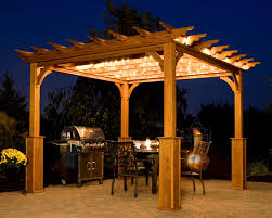 outdoor structures recreation unlimited