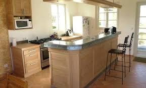 cuisine comptoir cuisine comptoir bois 70 idaces pour des comptoirs de cuisine