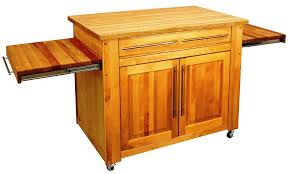 kitchen island butchers block rolling butcher block kitchen island designs ideas