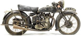 bmw motorcycle vintage huge vintage motorcycle collection auctioned on 20 october