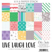 introducing our new collection live laugh love elle u0027s studio blog