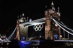 olympic rings london images Olympic rings on tower bridge jpg