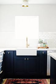 tile or cabinets first decorating your first home here s where to start apron front sink