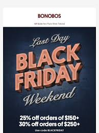 modcloth black friday 17 best email marketing para black friday images on pinterest