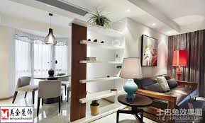 living room partition popular of living room and dining room divider with surprising ideas