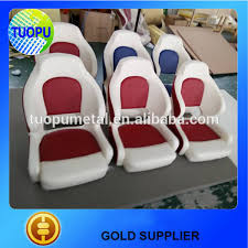 boat parts kinds of pontoon boat seat bench boat seats racing