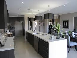 kitchen interesting modern black wardrobe design idea with gray