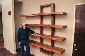 28 how to build wood shelving units wood shelving units