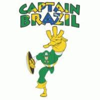 Capitao Brasil - captain brazil brands of the world download vector logos and