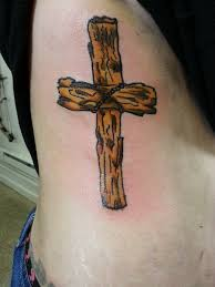 top old rugged cross tattoo tattoo u0027s in lists for pinterest