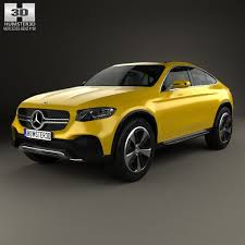 glc mercedes 2014 mercedes glc coupe 2014 3d model from humster3d com price