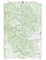 philmont scout ranch map 15 best philmont nm iwtgb i want to go back images on