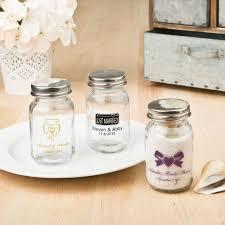 customized wedding favors customized wedding favor glass jars