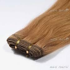 weft hair extensions weft hair extensions 27 strawberry 20 inch