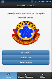 caisi vsat android apps on google play