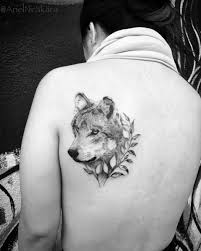 48 wolf tattoos that are anything but ordinary