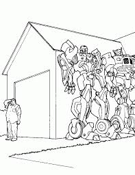transformer coloring pages printable transformers coloring pages for kids coloring home