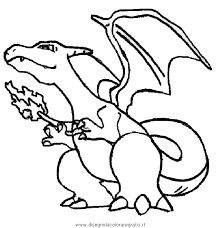 perfect charizard coloring coloring 7953 unknown