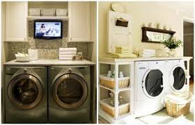 Luxury Laundry Room Design - new washer and dryer stack or no stack anandtech forums