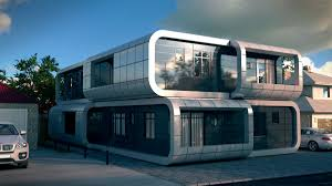 the proposed 4x4 house in ibeju lekki by design party livin spaces