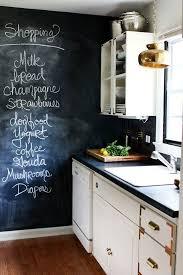 best 25 kitchen chalkboard walls ideas on blackboard
