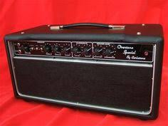 Custom Head Cabinet Ceriatone Creme Brulee With Custom Head Cabinet Hand Wired Point