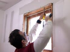 How To Frost A Bathroom Window How To Install Window Film How Tos Diy
