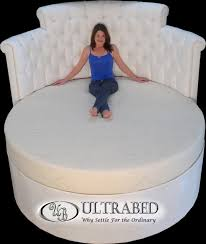 ultrabed oversized beds high end oversized luxury and custom