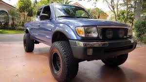 1999 toyota tacoma v6 for sale 52 used cars from 5 498