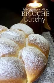 la cuisine de djouza brioche butchy a la creme recettes faciles recettes rapides de