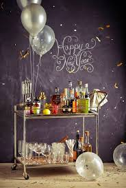 Decoration For New Year Table by Lake House Plans Decorating For Happy New Year 2015