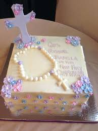 communion ideas holy communion cake decorating ideas para cakes cake ideas