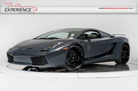 Lamborghini Gallardo Dimensions - used 2008 lamborghini gallardo superleggera for sale plainview