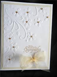 sympathy card ideas card world