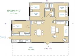 3 bedroom cabin floor plans bedroomog cabin floor plan wonderful house plans cabinsake