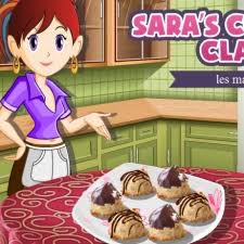 jeux de cuisine de jeu macaron cuisine de gratuit sur wikigame