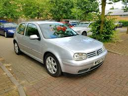 2002 volkswagen golf vr6 2 8 v6 4motion full service history long