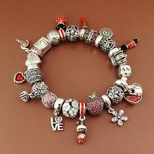 red charm bracelet images 221 best pandora ideas images pandora bracelets jpg