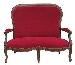 canape voltaire fauteuils voltaire canapes voltaire sieges rosieres