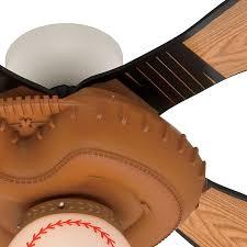 hunter baseball ceiling fan hunter baseball fan 21841 bathroom fans and hunter fans