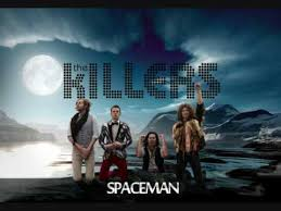 the killers fan club the killers images spaceman wallpaper and background photos 17557342