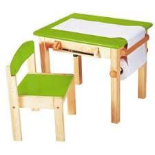 bureau pour bébé bureau et chaise pour bebe visuel 3