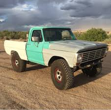 Vintage Ford Truck Forum - the new off road action user forum