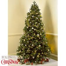 buy traditional pine artificial tree 7ft at