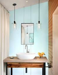 rustic contemporary bathroom lighting bar light fixtures vanity