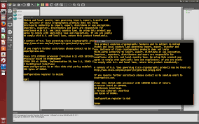 tutorial gns3 linux discussions how to install gns3 1 4 on ubuntu 14 04 and 15 04 64